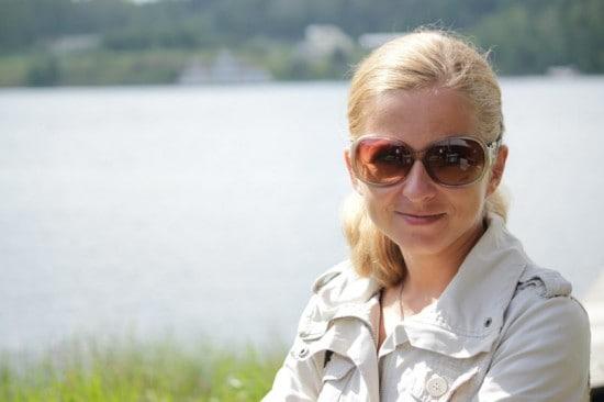 Илона Румянцева