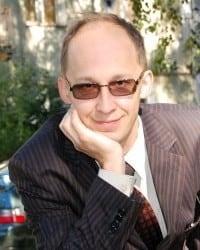 Иван Савицкий