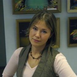 Ксения Трофимова