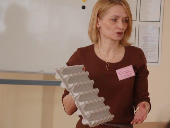 Ольга Бородулина