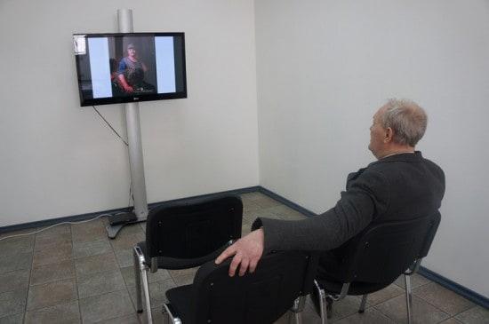 Мультимедиа Анастасии Хорошиловой