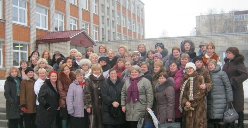 Педагогические мастер-классы в Беломорске