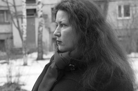 Нелли Григорьева