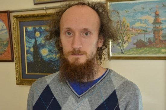 Андрей Лопатин