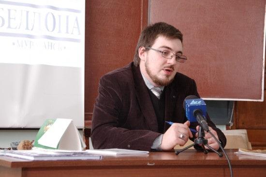 Юрий Сергеев, координатор проектов по возобновляемой энергетике