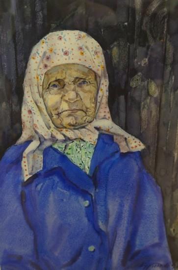 Баба Дуся