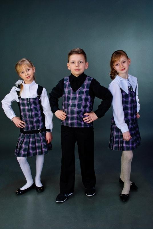 Требования к школьной форме в Карелии будут вводиться постепенно