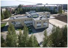 """Прогимназия """"Сообщество"""", Нефтеюганск"""
