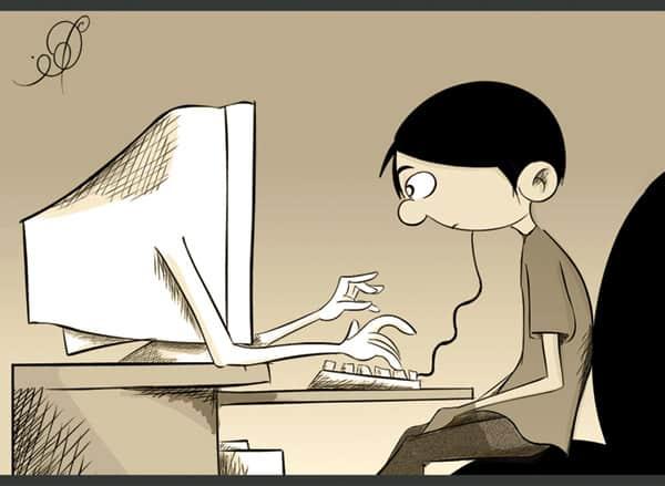 Развеян миф, что дети хорошо разбираются в компьютере и Интернете