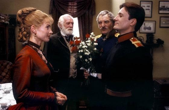 10 любимых фильмов Александры Суховой