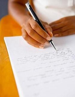 Началось обсуждение концепции школьного сочинения