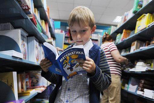 Школам придётся потратиться на более патриотичные учебники