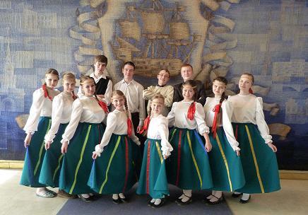 Ученик СШИ Егор Ермолаев получил гран-при на конкурсе в Санкт-Петербурге