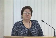Марина Никишина. Фото  petrozavodsk.rfn.ru