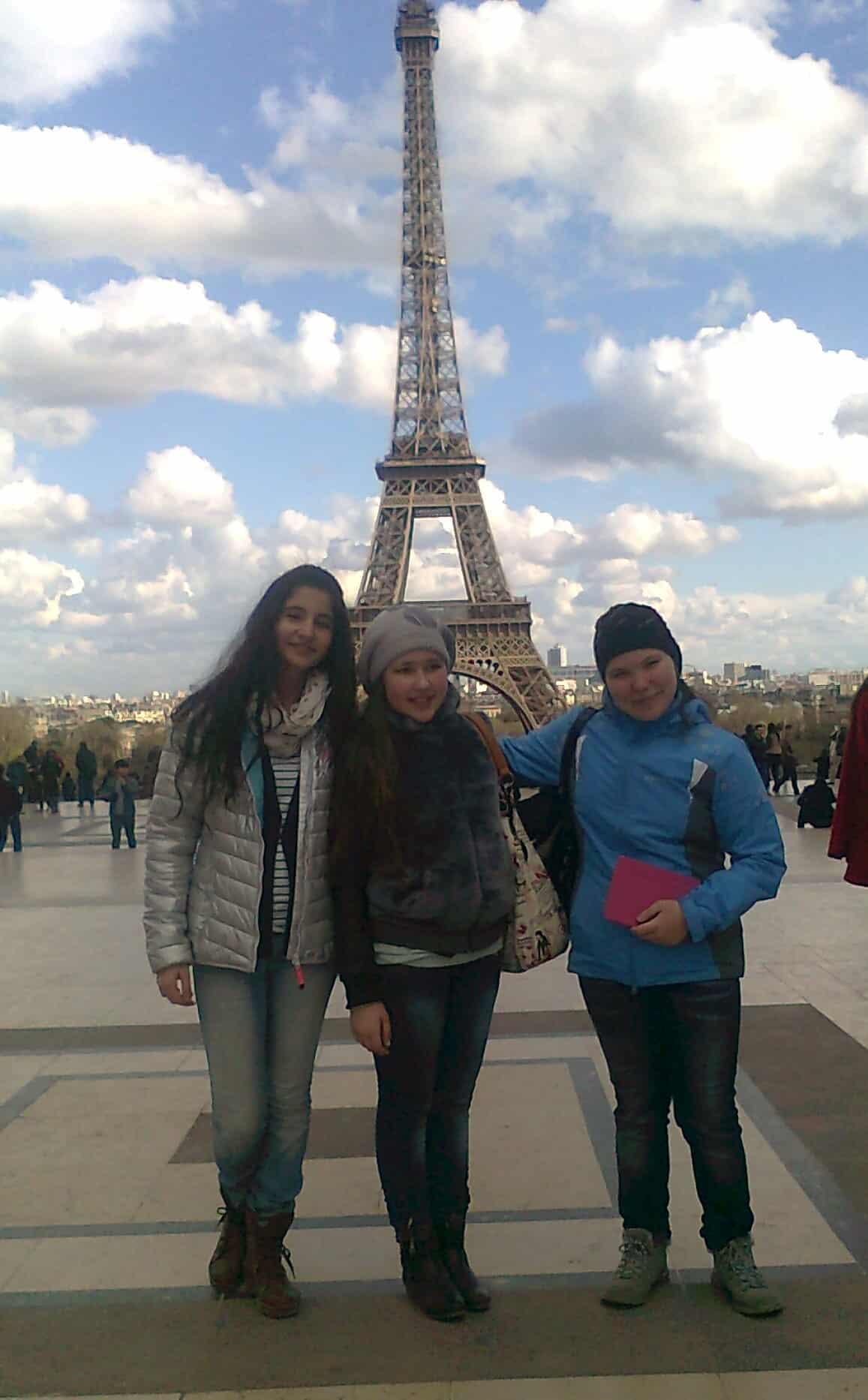 Победы юных петрозаводских музыкантов в Париже и Варшаве