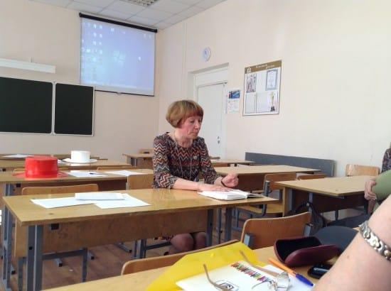 Вера Анатольевна  Демидова