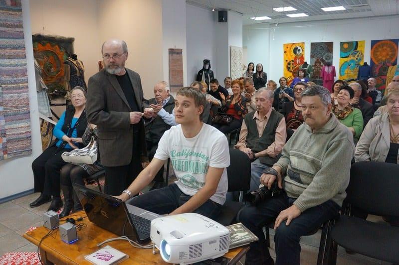 Вячеслав Агапитов рассказал о финском певце и проповеднике Викторе Клименко