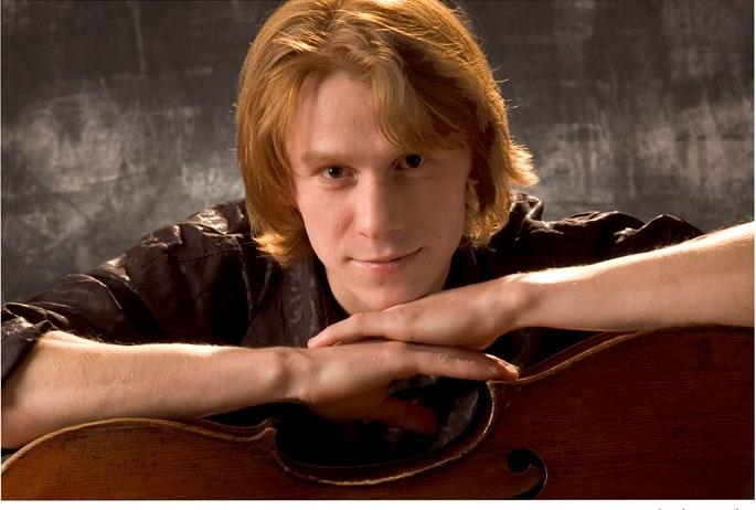 Всемирно известный музыкант Сергей Антонов выступит на фестивале «Белые ночи Карелии»