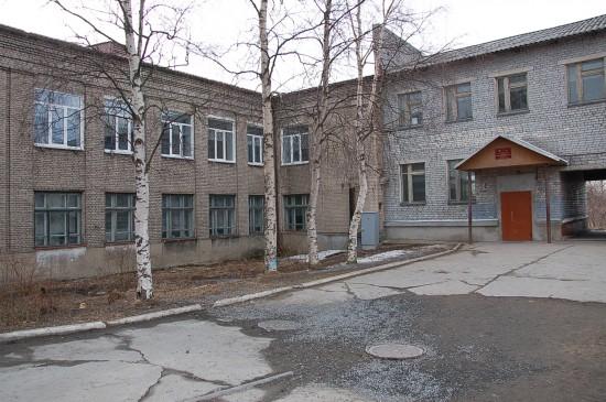 Кемская школа №3