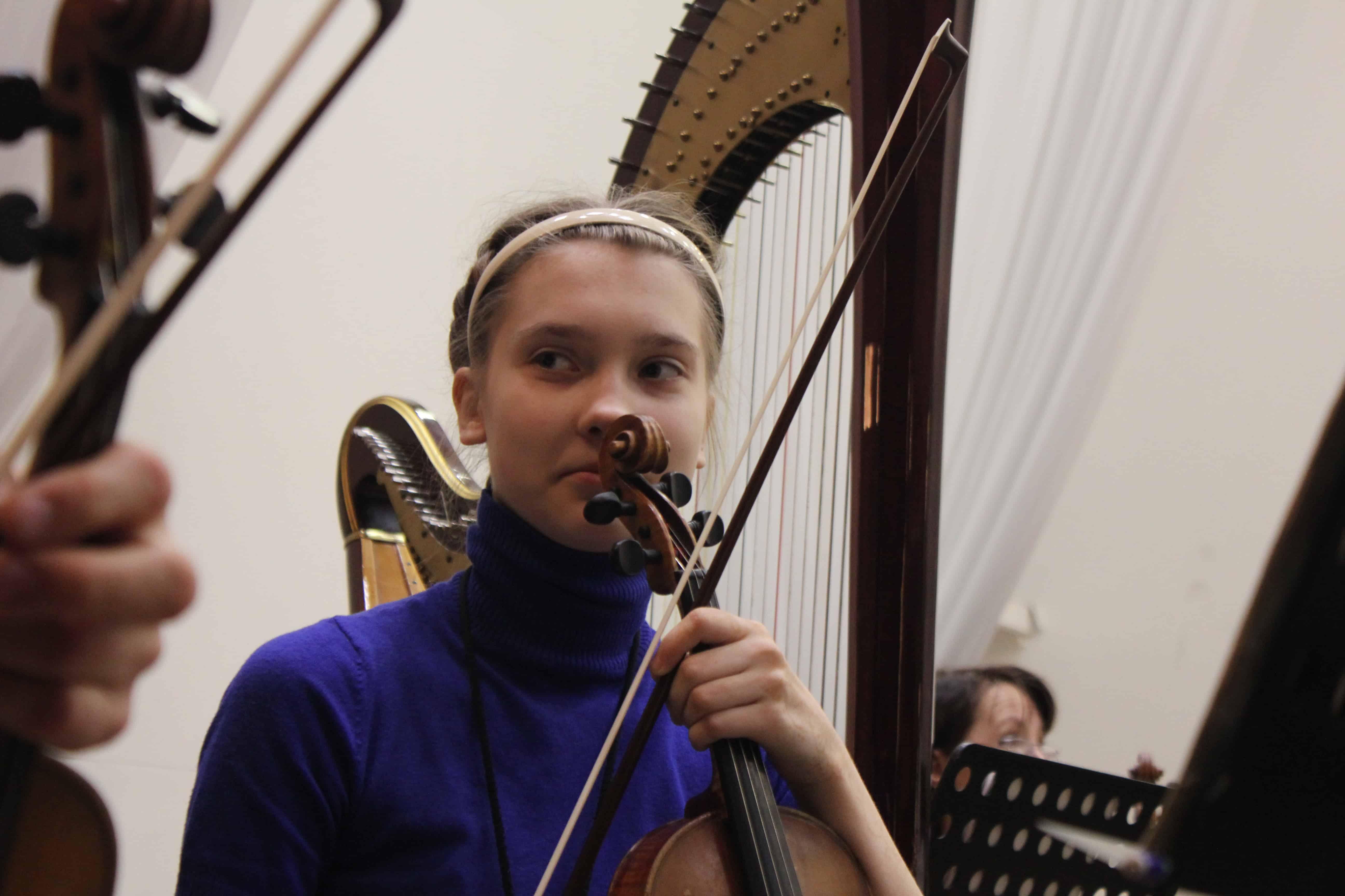 В Карельской филармонии впервые пройдёт фестиваль «Концертино»