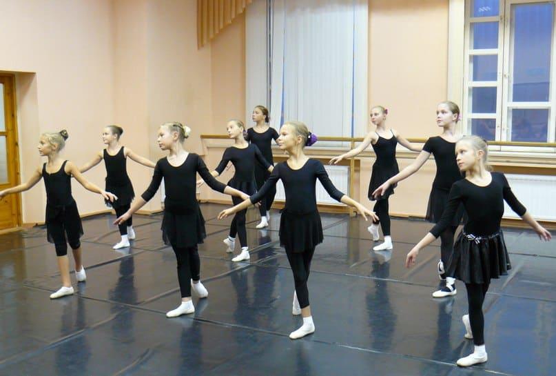 Музыкальный театр объявил набор в детскую балетную студию Натальи Гальциной