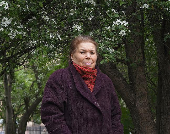 Зифа Юсупова: «Если мы ничего не будем  делать для культуры, Карелия останется на задворках»