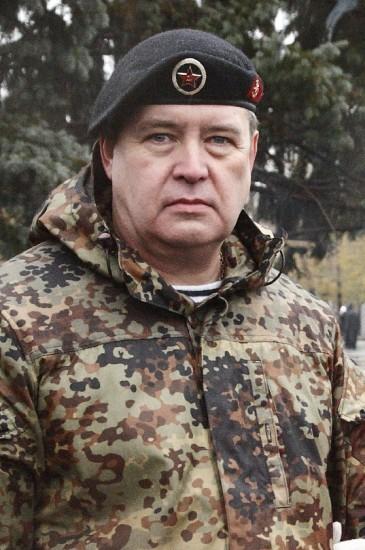 Алексей Борисович Родионов