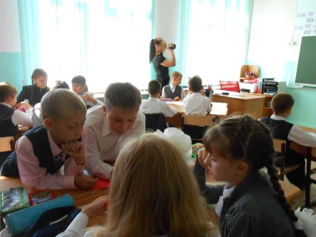 Учебная задача как средство обучения