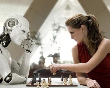 Консультант по роботам поможет подобрать наиболее подходящую модель умной машин. Фото www.dsnews.ua