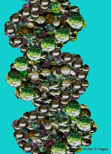"""К. О`Хейган. Код ДНК (из серии """"Открытия в науке и искусстве"""")"""
