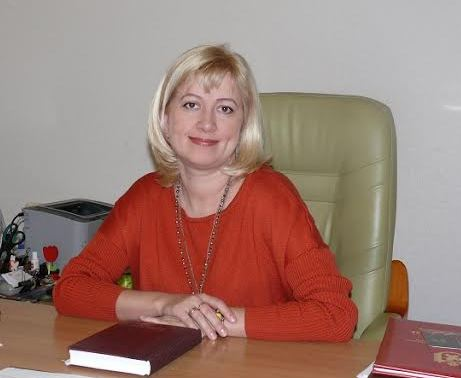 Ирина Устинова. Фото Карельской госфилармонии