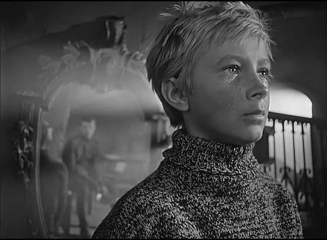 Фильм Андрея Тарковского «Иваново детство» покажут на бесплатном киносеансе