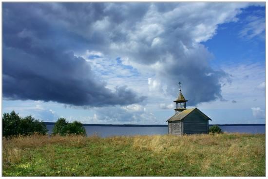 Заонежье. Фото с сайта petroglyphcon.ru