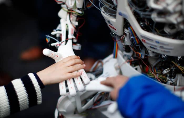 Компьютерная программа прошла тест Тьюринга впервые в мире