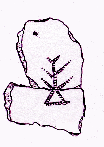 """Рис. 5. Изображение """"мирового дерева"""""""