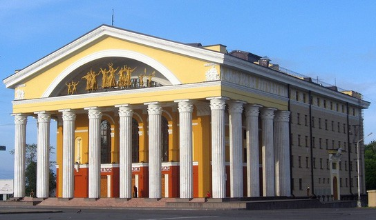 Музыкальный театр Карелии выиграл крупный грант