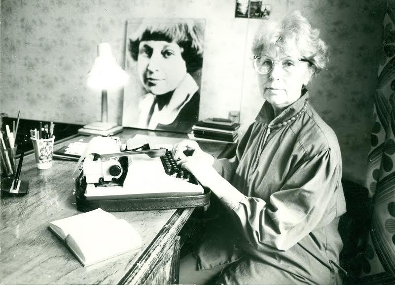Наталья Ларцева. Фото из личного архива