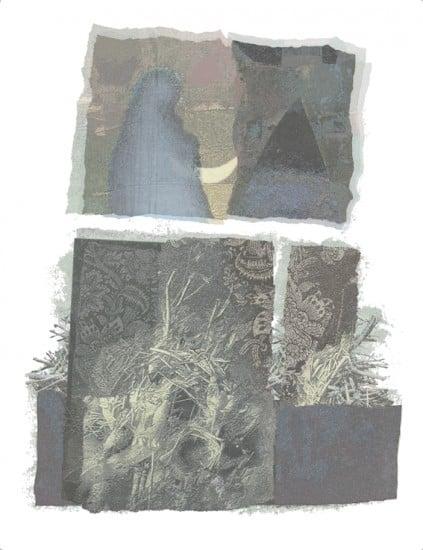 Коллаж 1. 2007