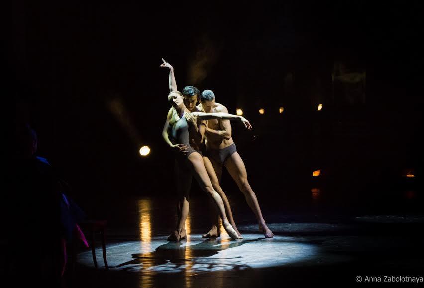 Музыкальный театр Карелии открывает сезон «Анной Карениной»
