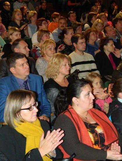 Собрание коллектива Дворца творчества детей и юношества 29 сентября