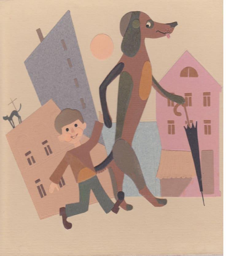 Рукотворные книги Ирины Гурвич