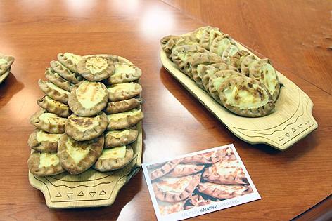 В Карелии появится виртуальный музей национальной кухни народов республики