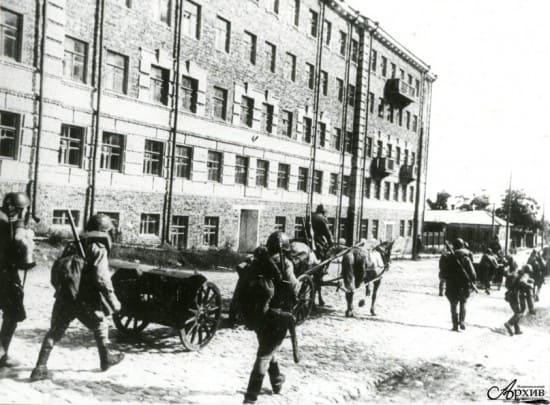 Фото из фондов Национального архива РК
