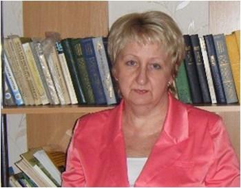 Елена Эркиевна Маликина