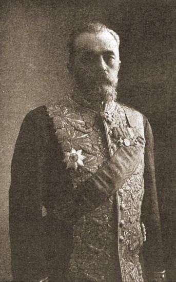 Сергей Николаевич Гербель