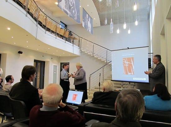 Елена Ициксон была награждена грамотой Минкульта РК за большой вклад в сохранение исторического наследия. Что сегодня гораздо сложнее, чем создавать что-то новое
