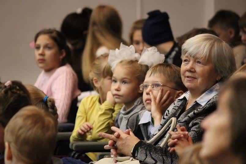 Карельская филармония открыла симфоническую академию для детей и родителей
