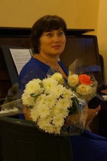 У Татьяны Кириленко в Петрозаводске много поклонников