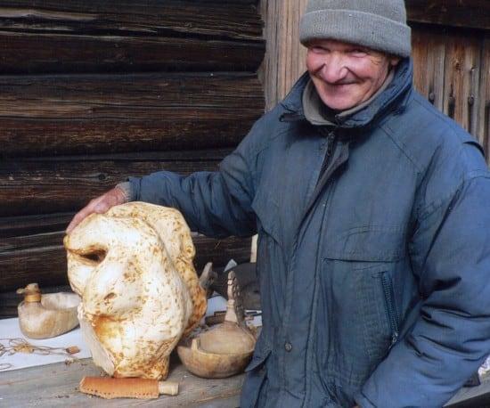 Игорь Иванович Набоков