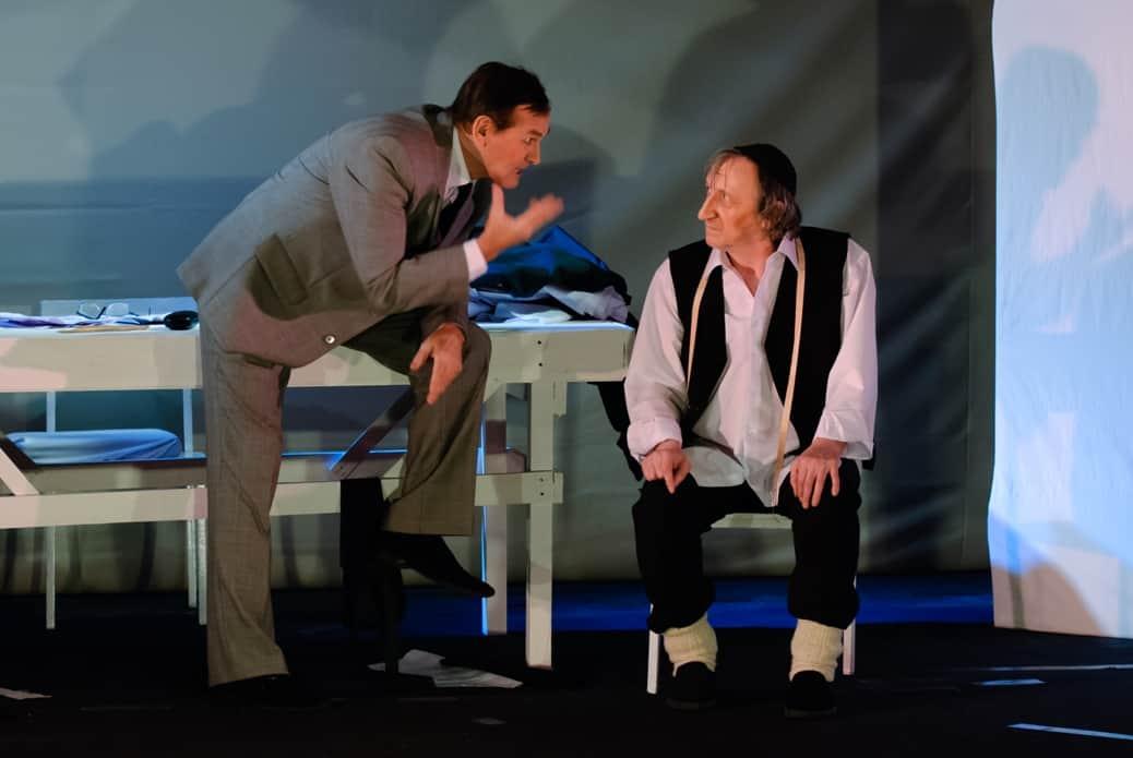 Проект театра Ad Liberum может стать примером для России
